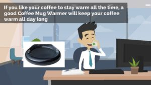 Coffee Mug Warmer