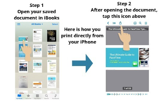 how to print from your phone 4