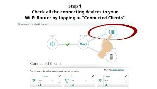 boost your internet wifi